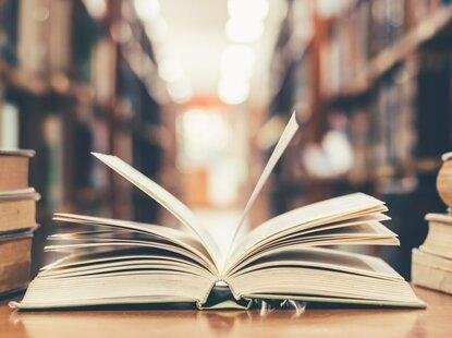Você tem o hábito de ler livros?